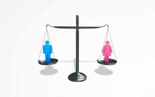 Les femmes russes oublient l'égalité